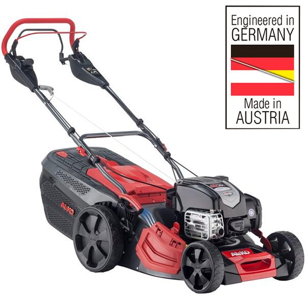 Австрийская сборка, три года фирменной гарантии, профессиональный двигатель.