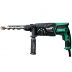 Перфоратор HITACHI DH26PC