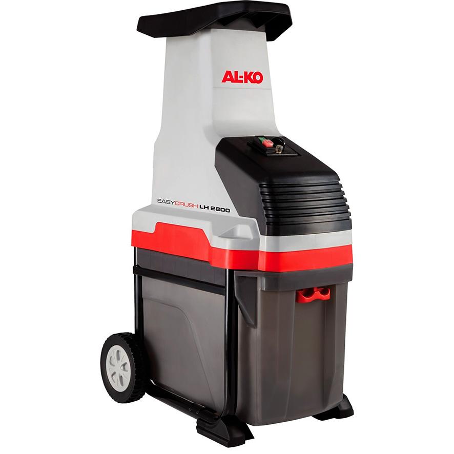Электрический садовый измельчитель AL-KO Easy Crush LH 2800