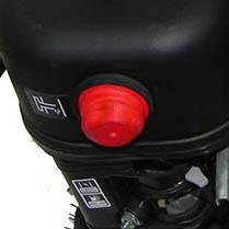 Праймер для легкого запуска двигателя