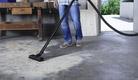 Универсальная насадка для пола, для влажной и сухой уборки