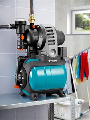 Автоматические насосные станции водоснабжения чаще всего используются для частных домов и дачи.