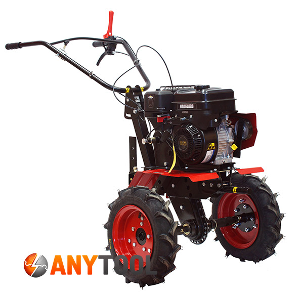 Мотоблок ОКА МБ-1Д2М11 Briggs&Stratton Vanguard 6,5 л.с.