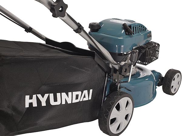 Газонокосилка Hyundai L 4300 Инструкция - фото 8