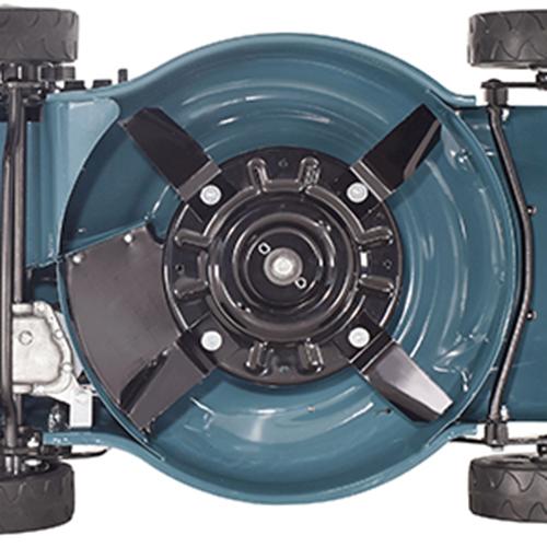 Газонокосилка Hyundai L 4300 Инструкция - фото 10