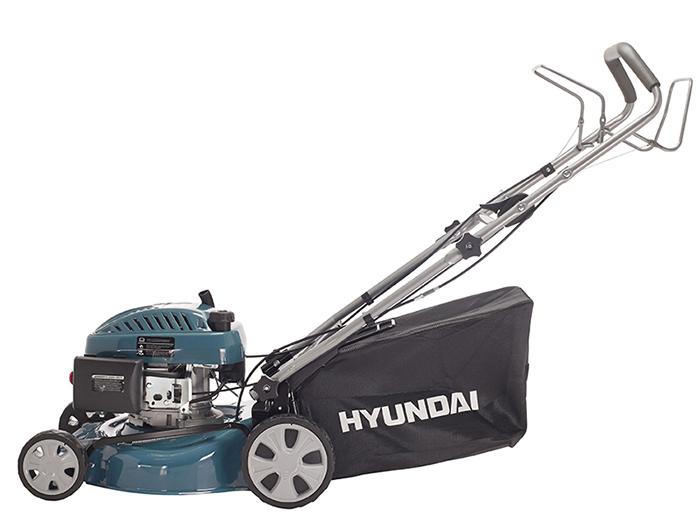 Газонокосилка Hyundai L 4300 Инструкция img-1