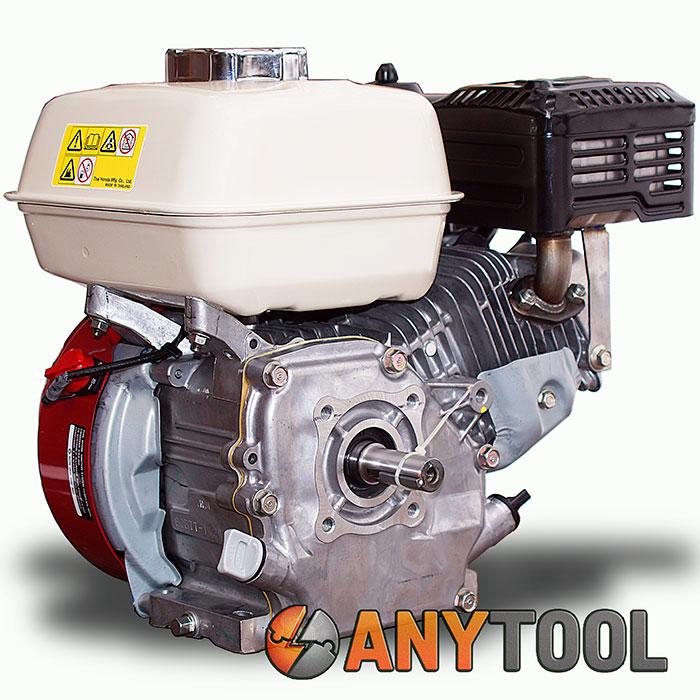Двигатель Gx200 Инструкция - фото 6