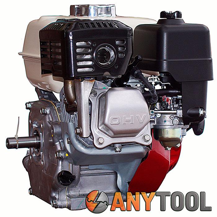 Двигатель Gx200 Инструкция - фото 7