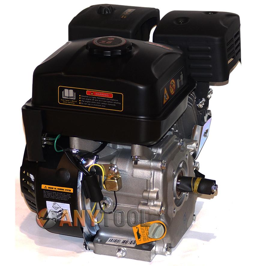 двигатель лифан 7 л.с инструкция по эксплуатации - фото 7