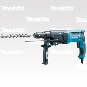 Перфоратор Makita HR 2611 FT