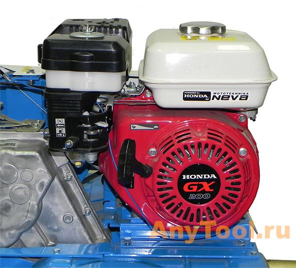 Двигатель Gx200 Инструкция - фото 5