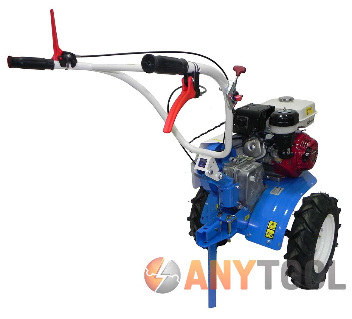 Двигателем honda gx200